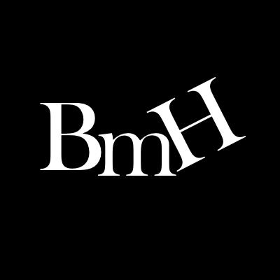 Brian M Hunt logo